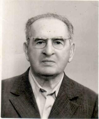 Михаил Михайлович Гершман