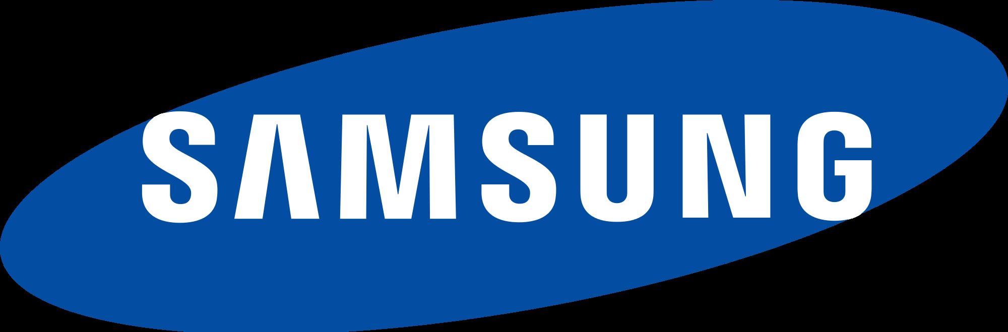 логотип самсунг фото имеет огромное количество