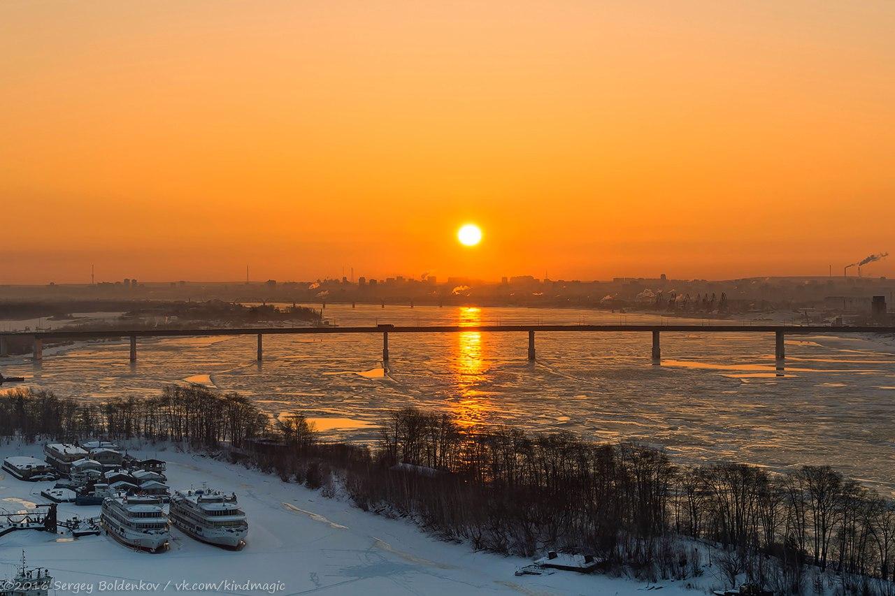 когда имбирном где фотографировать восход в перми полякова