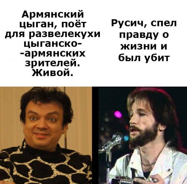 проклова является цыгане и армяне фото сходство свести
