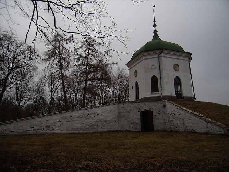 Короткий путівник 2016:  Качанівка — садибно-парковий шедевр Чернігівщини (2)