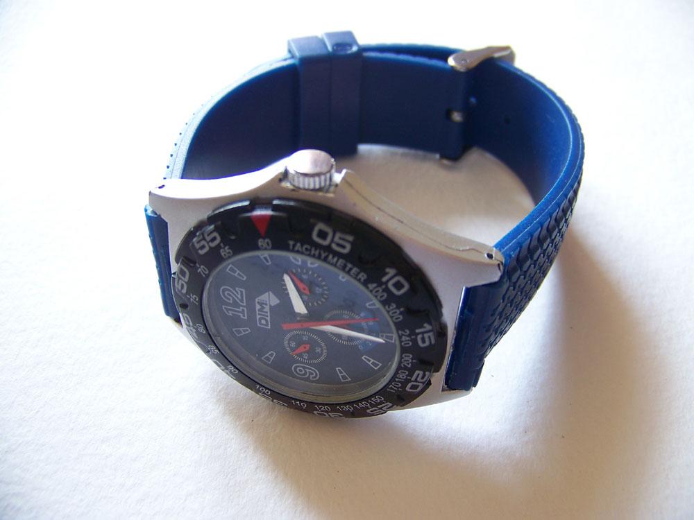 Механические часы seiko crystal