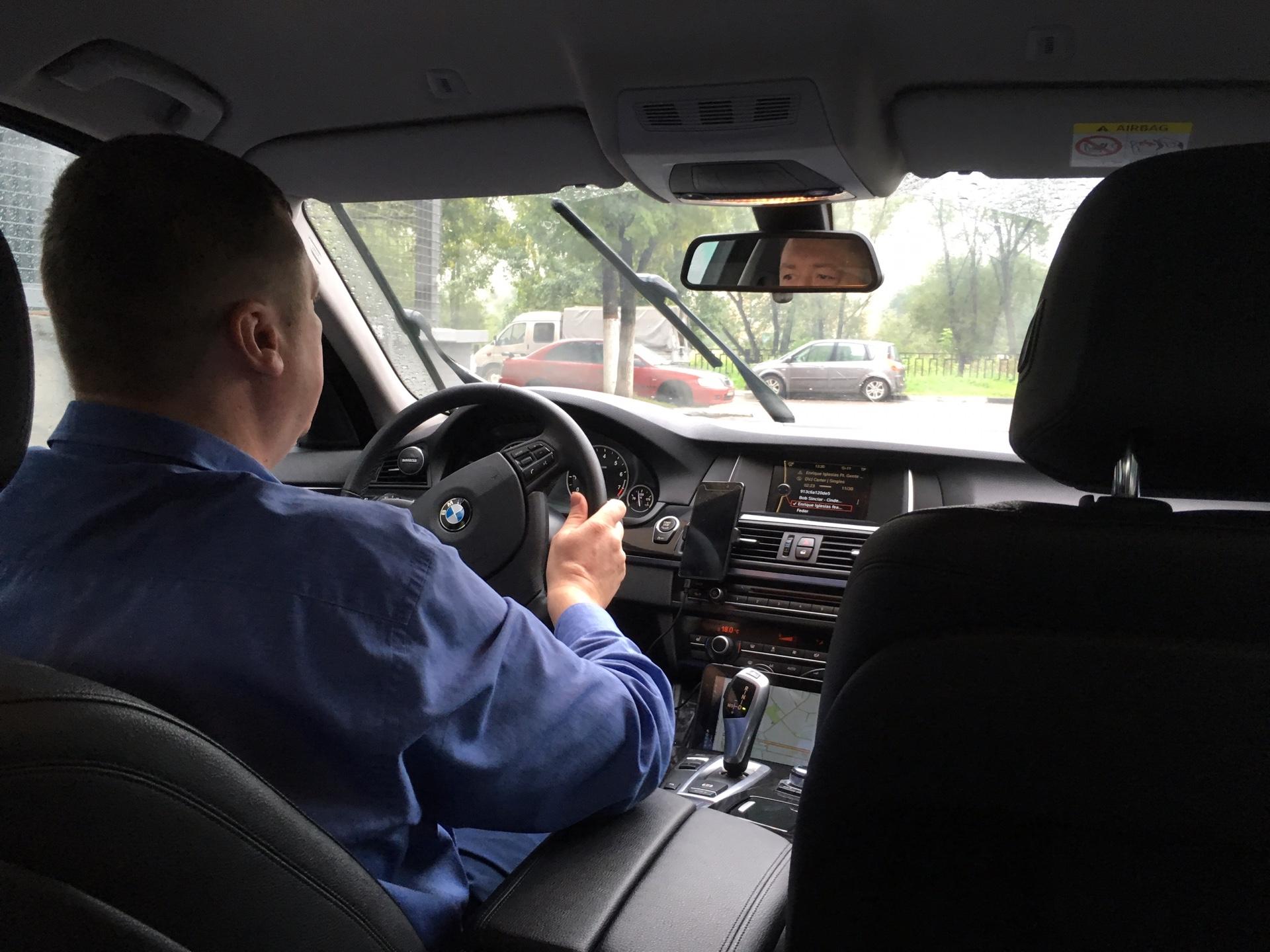 фото в такси ночью с заднего сидения сводам