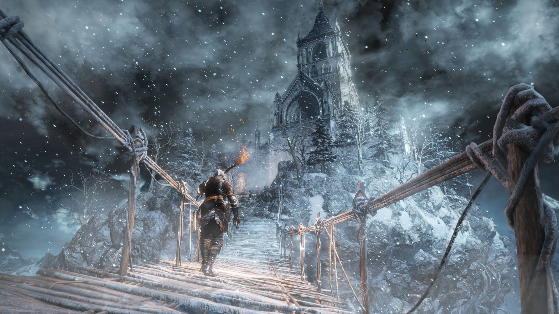 Dark Souls (3) III - Game of the Year Edition (RUS|ENG|MULTI10) [RePack] от R.G. Механики