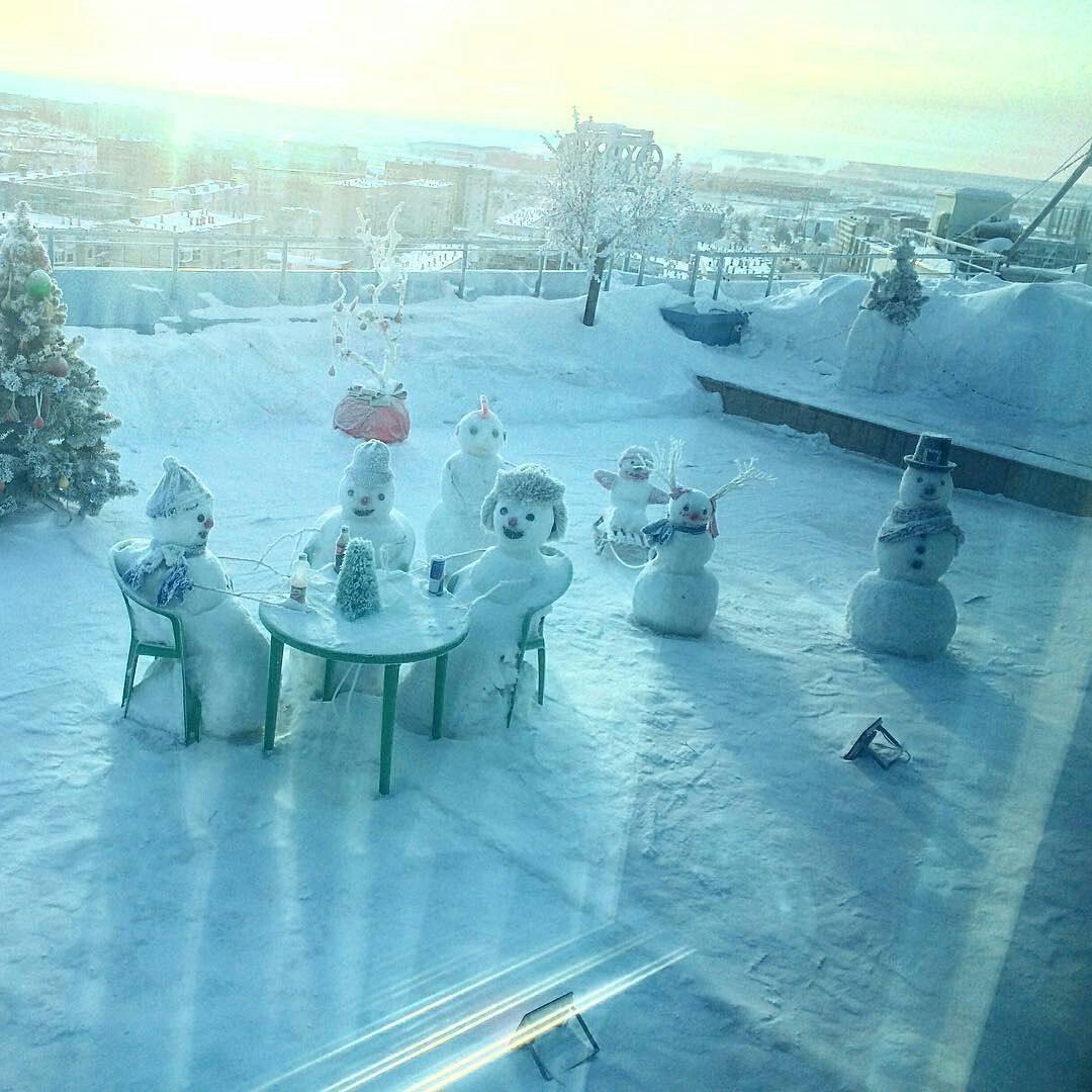Прикольные картинки про морозное утро, открытки художника четверикова