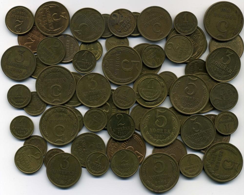 шли картинки старых монет ссср для внучки