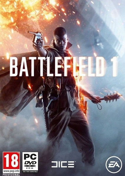 Battlefield 1: Digital Deluxe Edition (2016/RUS/ENG/MULTi)
