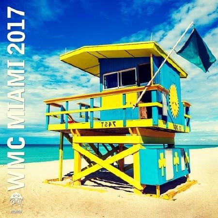 VA - WMC Bonzai Progressive (2017)