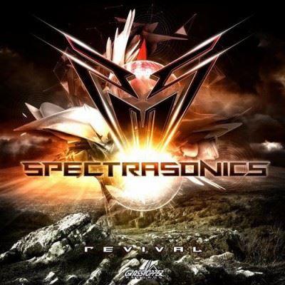 Spectra Sonics - Revival (2017)