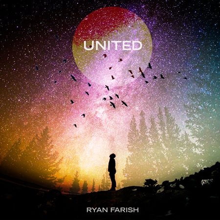 Ryan Farish - United (2017/FLAC)