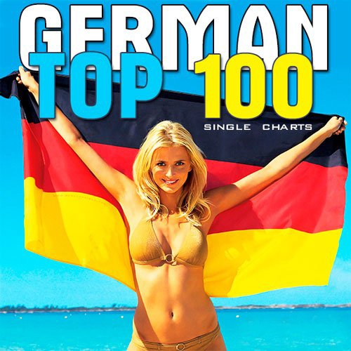VA - German Top 100 Single Charts (17.03.2017)
