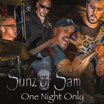 Sunz of Sam - One Night Only (2017)