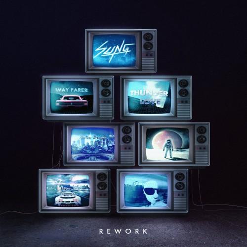 Sung - Rework (2017)