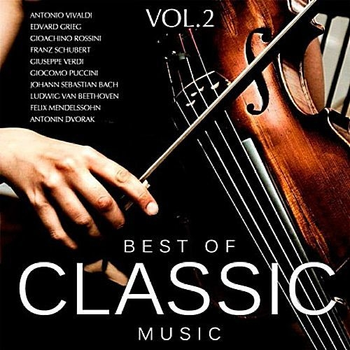 VA - Best Of Classic Music (Vol.2) (2017)