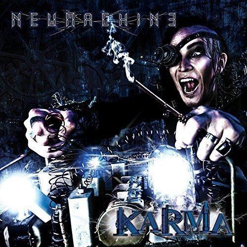 Newmachine - Karma (2017)