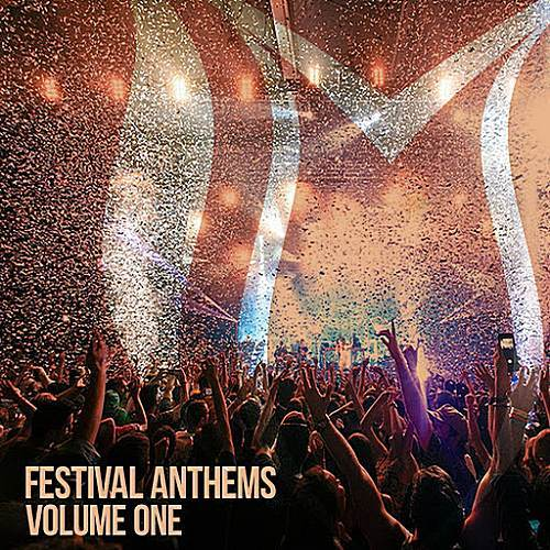 VA - Festival Anthems Vol.1 (2017)
