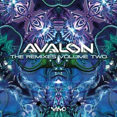 VA - Avalon - The Remixes Vol. 2 (2017)