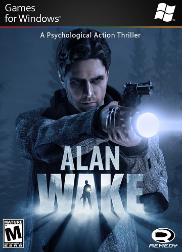 Alan Wake Franchise - Collector's Edition (Remedy Entertainment, Nitro Games Ltd.) (MULTi12|ENG|RUS) [L]