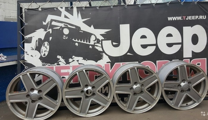 """Территория Jeep"".Запчасти Б/У, NEW, Off-road - Страница 3 03296109b87cdeff71968eba60dd7d0e"