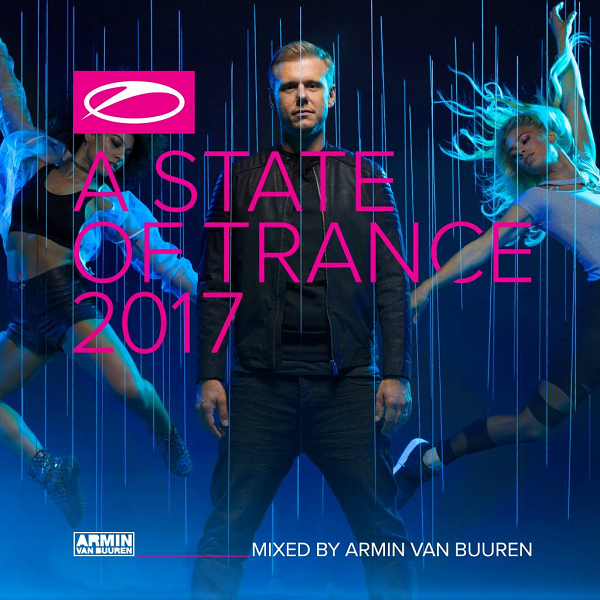 Armin van Buuren - A State Of Trance 2017 (2017/FLAC)