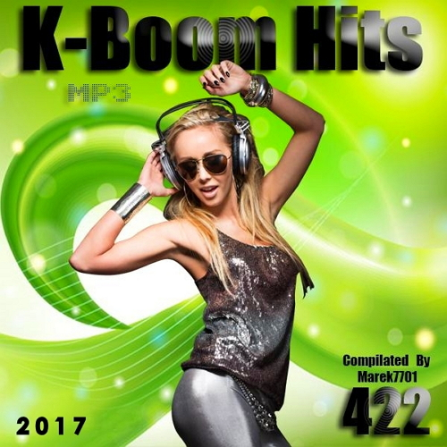 VA - K-Boom Hits Vol. 422 (2017)
