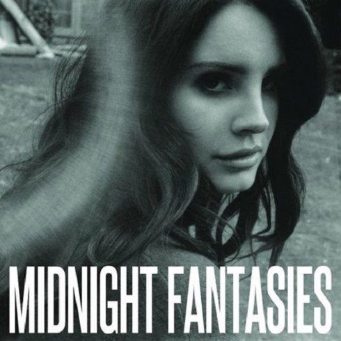 Lana Del Rey - Midnight Fantasies [EP] (2017)