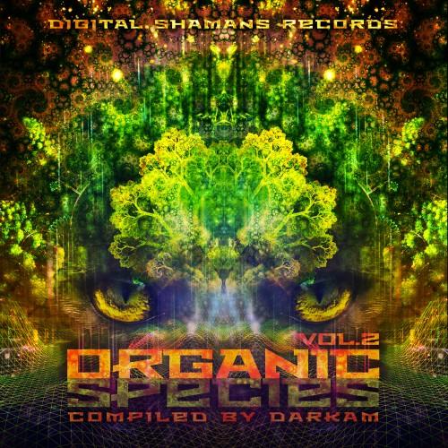 VA - Organic Species 2 (2017)