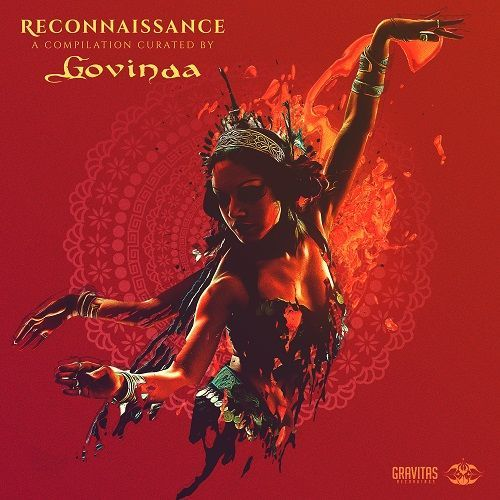VA - Reconnaissance - A Compilation Curated by Govinda (2017)