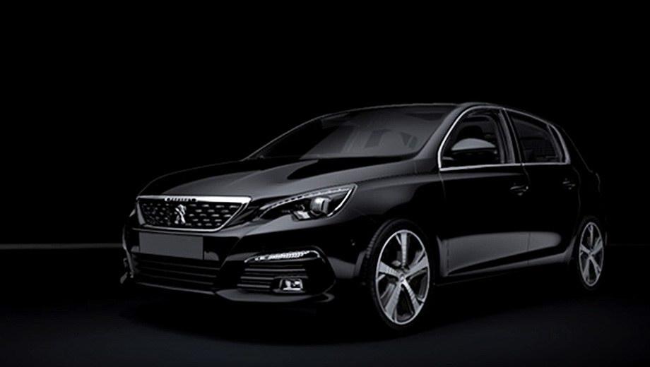 Новый Peugeot 308 рассекретили до срока