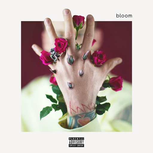 Machine Gun Kelly - Bloom (2017)