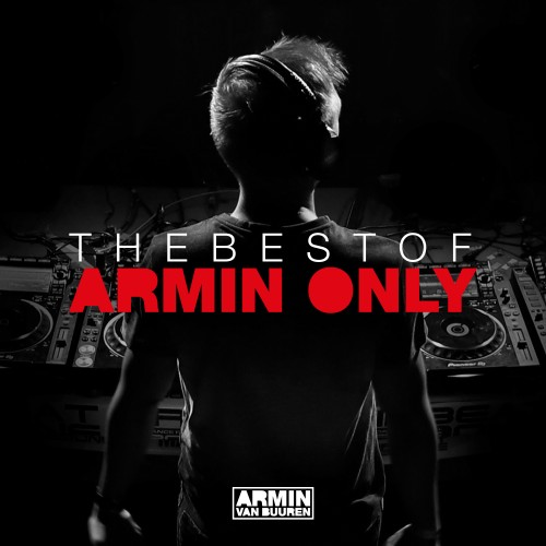 Armin van Buuren - The Best Of Armin Only (2017/FLAC)
