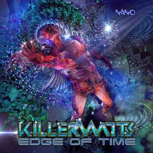 Killerwatts - Edge Of Time (2017/FLAC)
