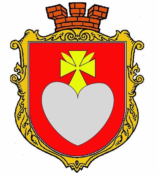 Герб Срібного