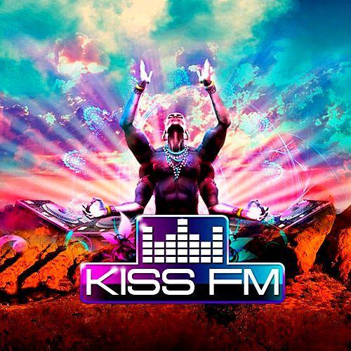 VA - Kiss FM TOP 40: Май (2017)