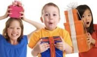 Конкурс репостов ко ДНЮ ЗАЩИТЫ ДЕТЕЙ с шикарными призами