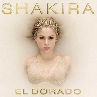 Shakira - El Dorado (2017/FLAC)