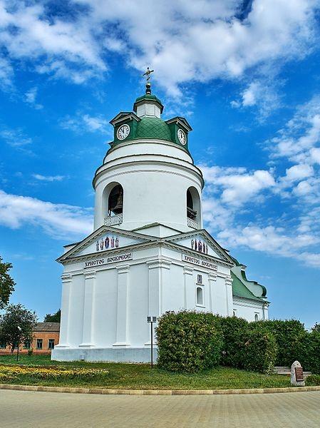 Свято-Миколаївська церква (1720)