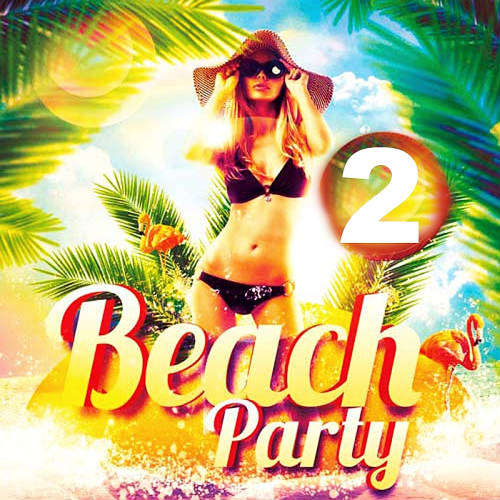 VA - Beach Party 2 (2017)