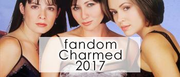 баннер Charmed