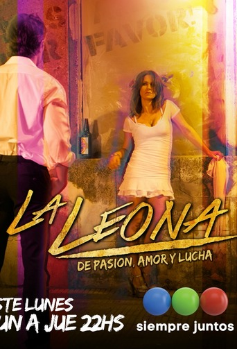 Львица / La Leona B9a7f7eb6c6e9884b126774c2fb59488