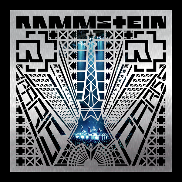 Rammstein - Paris: Live [2CD Special Edition] (2017/FLAC)