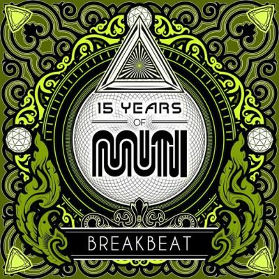 VA - 15 Years Of Muti (Breakbeat) (2017)