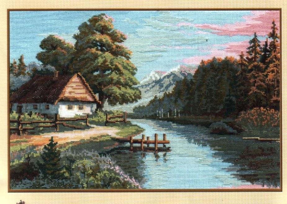 """Тихая река""  или Риолис 889  - Страница 3 4e3637aab0aee57a6495817c5219d600"