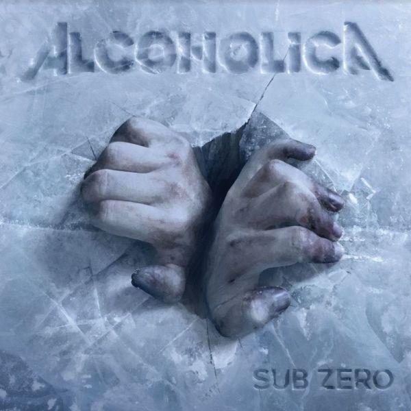 Alcoholica - Sub Zero (2017)