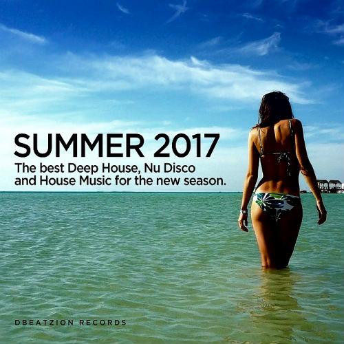 VA - Summer (2017)