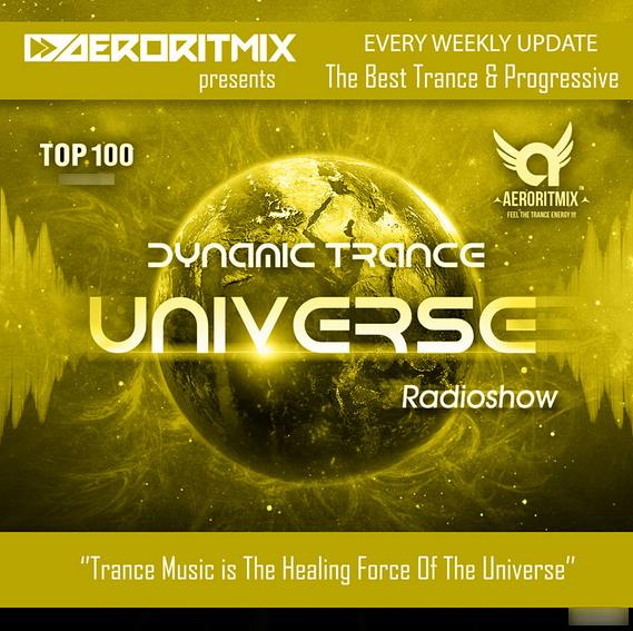 AeroRitmix - Dynamic Trance Universe # 137 [06.16] (2017)