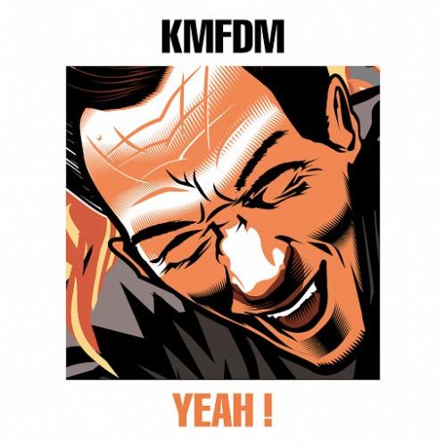 KMFDM - Yeah! (2017) EP