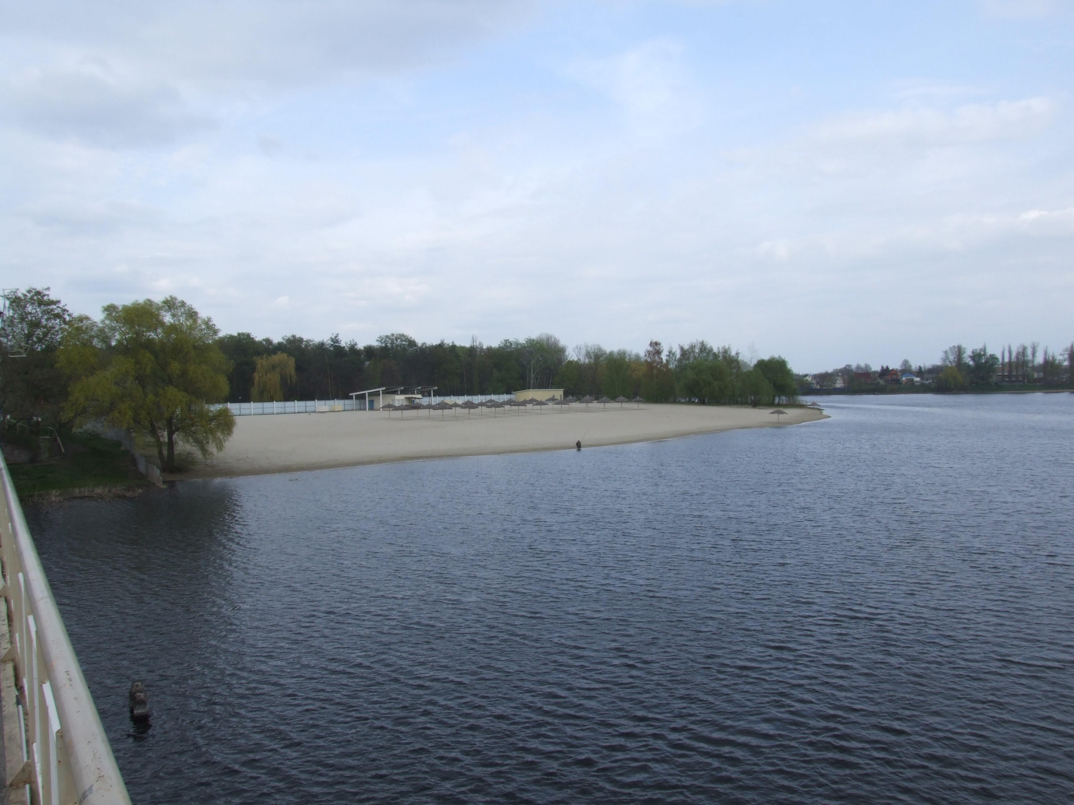 Хорол-річка
