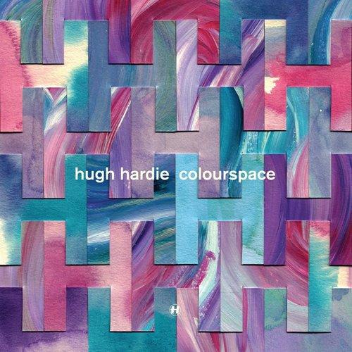 Hugh Hardie - Colourspace (2017/FLAC)