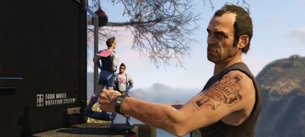 Rockstar убедила Take-Two не убивать моды GTA 5, новая версия OpenIV [Игры]